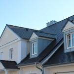 Tondach Biberschwanz schwarz-Dachdecker Aschaffenburg