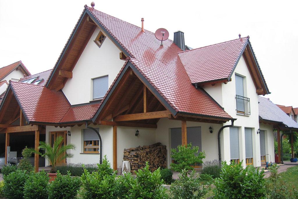 Dachdecker Rodgau