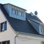 Tondach - Dachsanierung Steildach -
